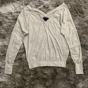 American Eagle Long-sleeve Tee